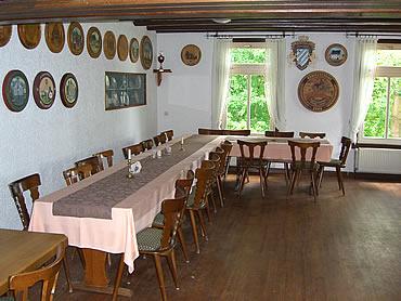 Gaststätte Schützenverein Miltenberg
