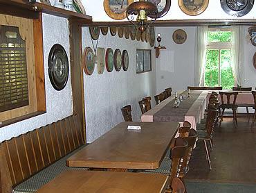Clubraum Schützenverein Miltenberg